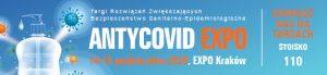 baner ANTYCOVID EXPO 2020