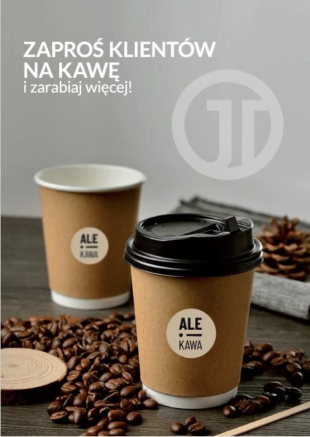 (Polski) Broszura kawa w Twoim sklepie – sprawdź rentowność tego biznesu
